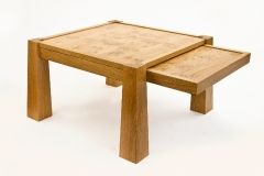 Graham Rayner - Extending Coffee Table