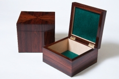 Graham Rayner - Rosewood Boxes