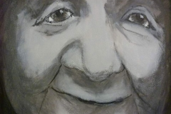 nicky-stainton-godmother-iv-2013-acrylic-27x21cm