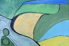 nicky-stainton-winter-fields-acrylic-on-canvas