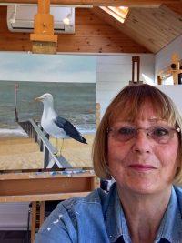 Rosemary Elliott - Paintings and Prints