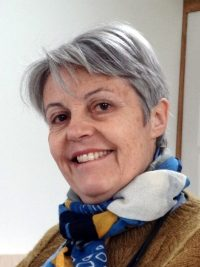 Sara Johnson - Painter & Weaver
