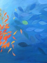 Noelle Francis - Painter